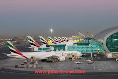 يعلن مطار دبي الدولي عن وظائف | jobs Dubai Airports | وظائف مطار دبي 2021