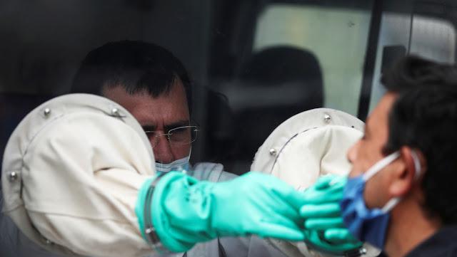 Argentina supera los 35.000 casos de coronavirus y acumula más de 900 muertes por la enfermedad