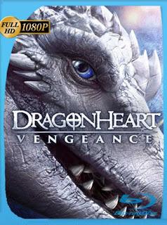 Dragonheart: Vengeance (2020) HD [1080p] Latino [GoogleDrive] SilvestreHD