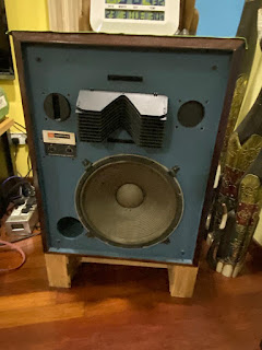 JBL  model :4333 3way loudspeaker (Used) IMG-20210323-WA0059