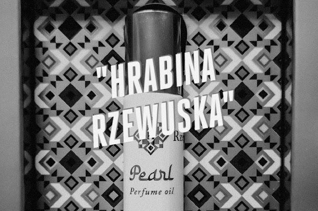 perfumy hrabina rzewuska opinie