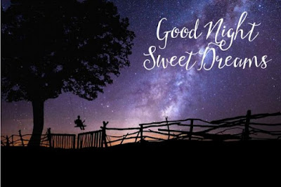 good night messages to friends