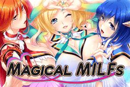 [ENG] Magical Milfs VN Download GoogleDrive