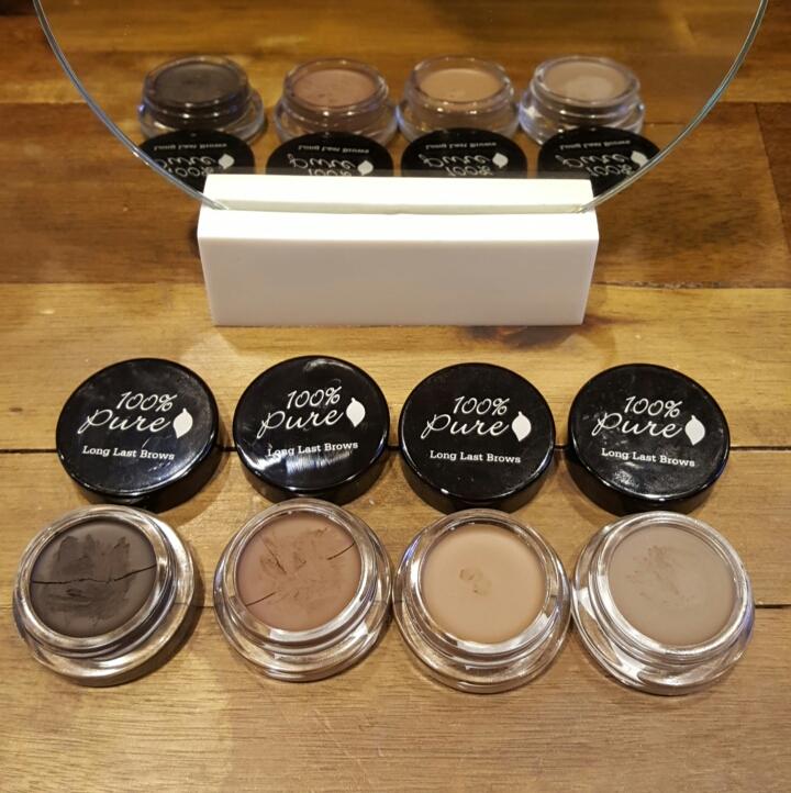 Long Last Liquid Eye Liner by 100% pure #15