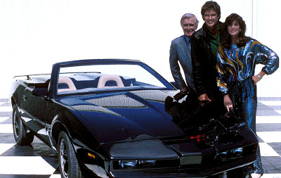 Knight Rider Series - Original Cast