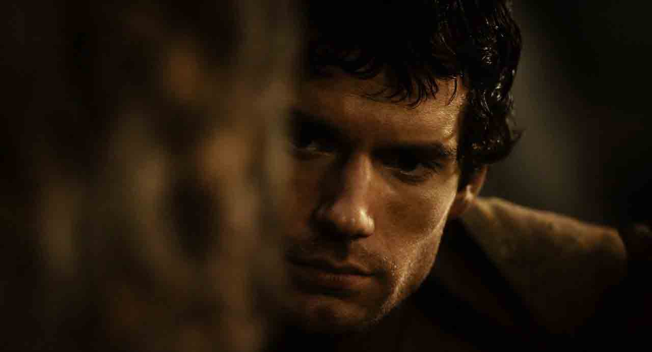 Screen Shot Of Hollywood Movie Immortals (2011) In Hindi English Full Movie Free Download And Watch Online at worldfree4u.com