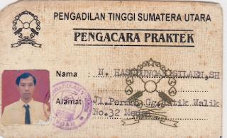 Kantor Advokat Dan Konsultan Hukum Kota Medan