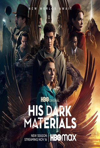 His Dark Materials Season 2 Complete Download 480p & 720p All Episode