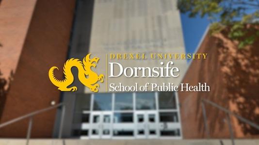 منحةكلية دورنسيف للصحة العامة للدراسات العليا في أمريكا (ممولة بالكامل)