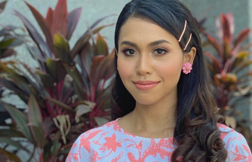 Biodata Shaza Bae Pelakon Drama Perempuan Tanpa Dosa