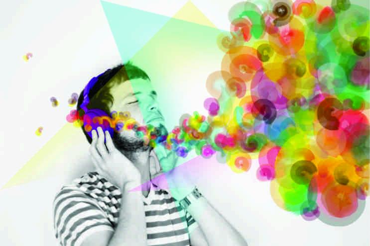 Image result for sinestesia kelainan