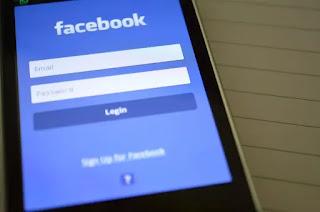 Popular social media sites facebook