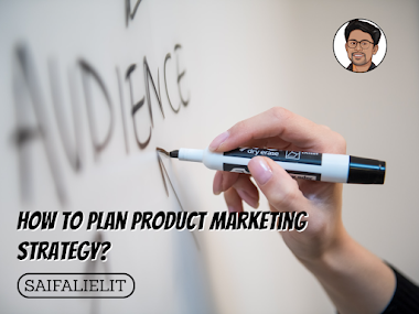 How to Plan Product Marketing Strategy?