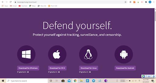 Tor Download
