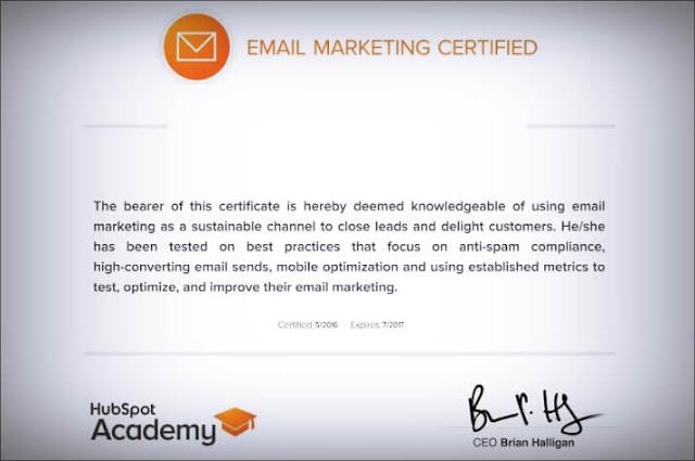 شهادة-التسويق-بالبريد-الإلكتروني-Email-Marketing-Certification