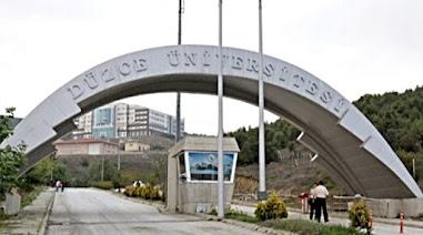 duzce-universitesi
