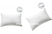 Logo Vinci grati 100 esclusivi cuscini di Schiuma Langria con Luxury Memory
