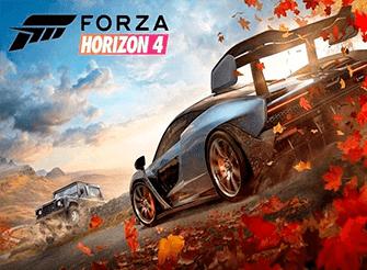 Forza Horizon 4 [Full] [Español] [MEGA]