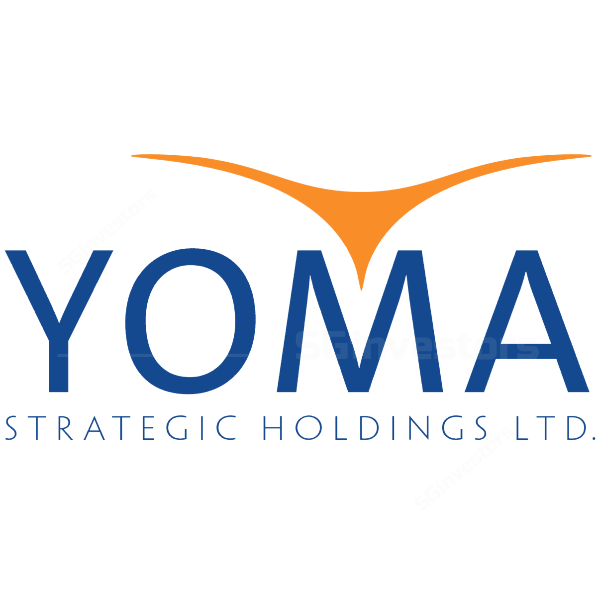 YOMA STRATEGIC HOLDINGS LTD (SGX:Z59) | SGinvestors.io