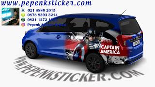 Mobil,Cutting Sticker,Cutting Sticker Bekasi,Decal,Sigra,calya,jakarta,Bekasi,