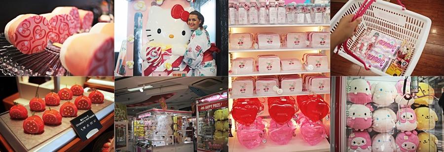 japan kawaii pink