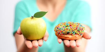 Evita excesos alimentación calorías