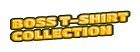 Boss T-shirt Collection