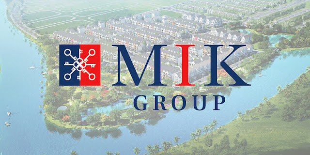 mik group chủ đầu tư the matrix one