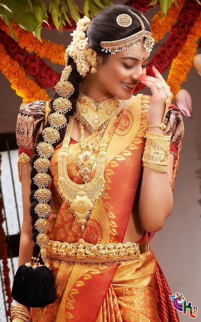 Check Out These Stunning South Indian Bridal Looks