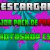 DESCARGAR EL MEJOR PACK DE FUENTES PARA PHOTOSHOP CS6