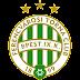 Ferencvárosi TC - Effectif actuel