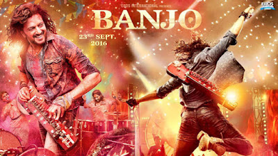 Banjo-upcoming-movie