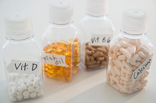 Quel est le meilleur moment pour prendre des vitamines