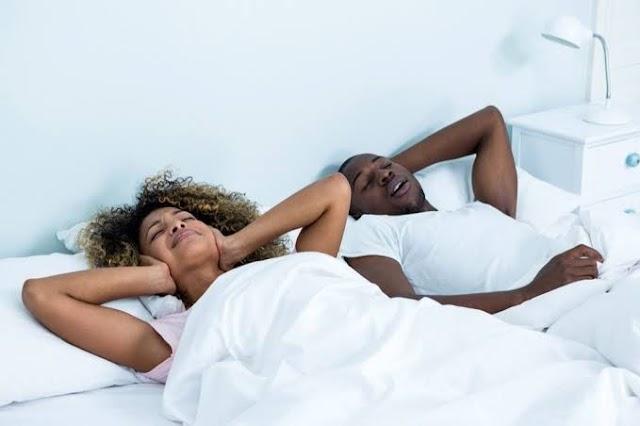 5 Effective Home Remedies for Sleep Apnea