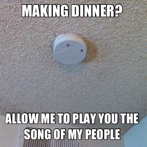 Funny Making Dinner? Allow Me To Play The Song of my People Meme Picture