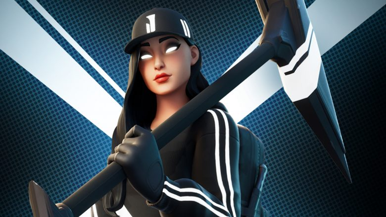 Fortnite is giving away a new skin pack right now, but you need a PC