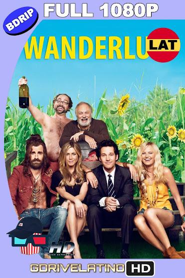 Locura en el Paraíso (2012) BDRip 1080p Latino-Ingles MKV