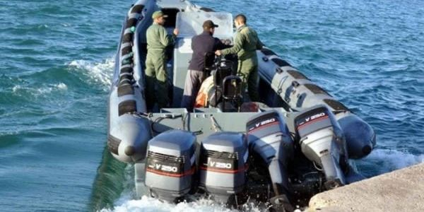 المغرب توقف قارب تهريب محمل بالسجائر قادم من نواذيبو .. صحيفة مغربية