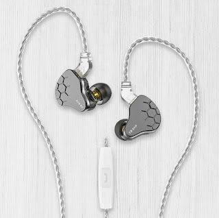 KBEAR Lark Dual Driver IEM specifications