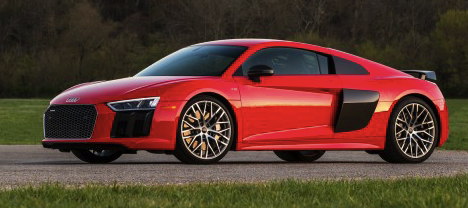 2019 Audi R6 Review Release Date Price And Specs