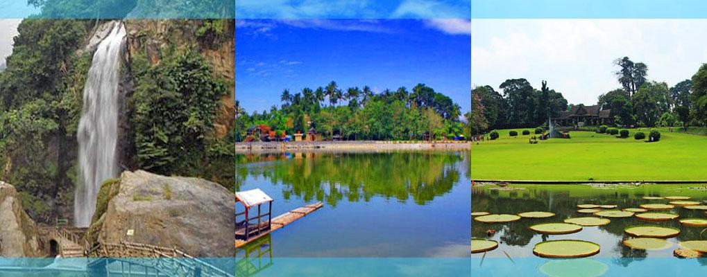 6 Tempat Wisata Alam Di Bogor Yang Wajib Di Kunjungi