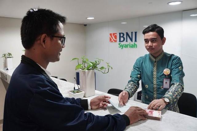 BNI Syariah Kerjasama Pembiayaan Mikro Dan Perumahan Dengan Pemprov Aceh