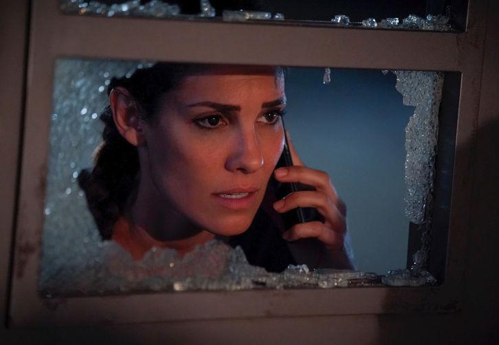 NCIS: Los Angeles - Episode 11.10 - Mother (250th Episode) - Promo, 3 Sneak Peeks, Featurette, Promotional Photos + Press Release
