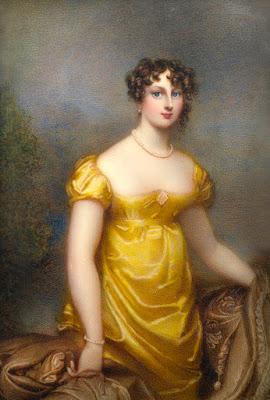 Elizabeth Duchess of Rutland, Anne Mee Foldsone