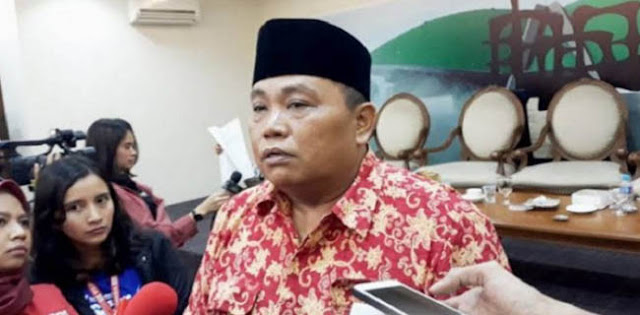 Arief Poyuono: Kinerja Dirut Pertamina Sudah Bagus, Tidak Perlu Diganti Ahok