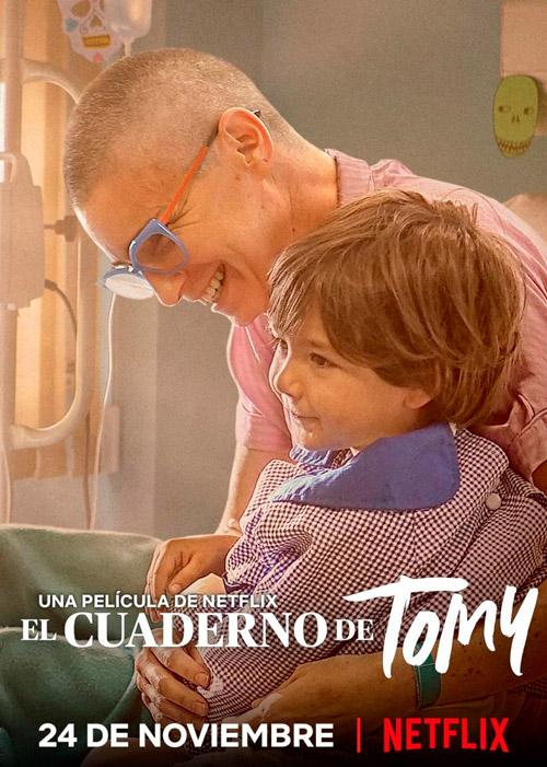 El cuaderno de Tomy