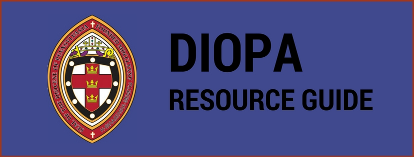 DIOPA Resource Guide