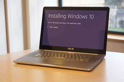 Tutorial How to Install Windows 10 on Your Computer