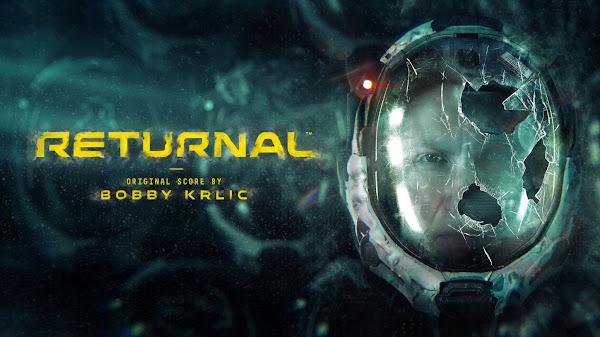 Housemarque apresenta parte da banda sonora de Returnal