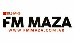 FM Maza 99.5
